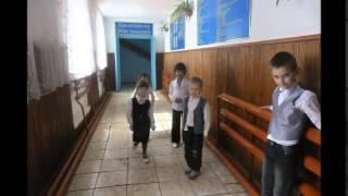1 класс коррекционная школа Чкалово