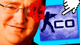 VALVE ВЫПУСТИЛИ НОВЫЙ COUNTER-STRIKE ?!! ЧТО БУДЕТ СО СТАРОЙ КС?