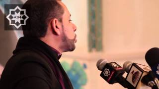 Hajj Hassanain Rajabali - Imam Khomeini Conference 2014