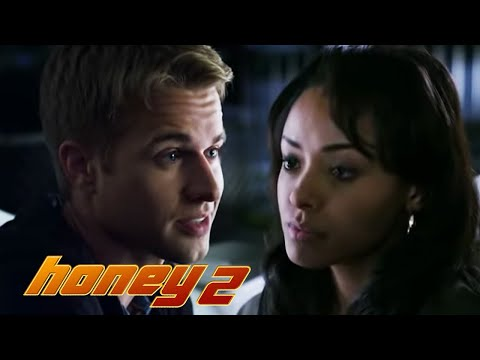 Honey 2 - Brandon Earns A Kiss - Own it on Blu-ray or DVD 2/21