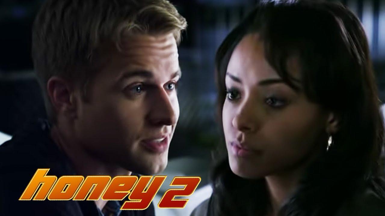 Download Honey 2 | Brandon Earns A Kiss | Film Clip