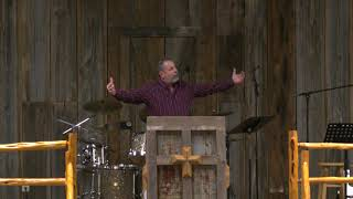 CCEC November 22, 2020, Pastor Werth Mayes