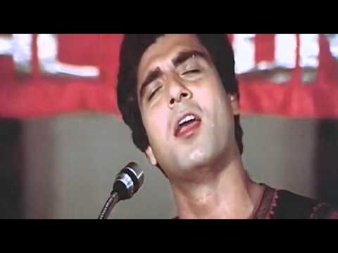 beete hue lamhon ki mehak saath to hogi Mahendra Kapoor Ravi Hasan Kamaal NIKAAH 1982