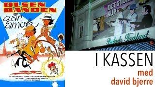 I Kassen #28: Olsen-banden går amok (1973) (Nr. 5)