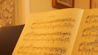 ボロディンの 小組曲 より第6曲 セレナーデ borodin s serenade from petite suite 遠藤史