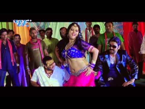 राते रहली यादव जी के संघवा Rate Rahli Yadav Ji Ke Sanghawa- bhojpuri hot Songs 2015 - Veer Balwan