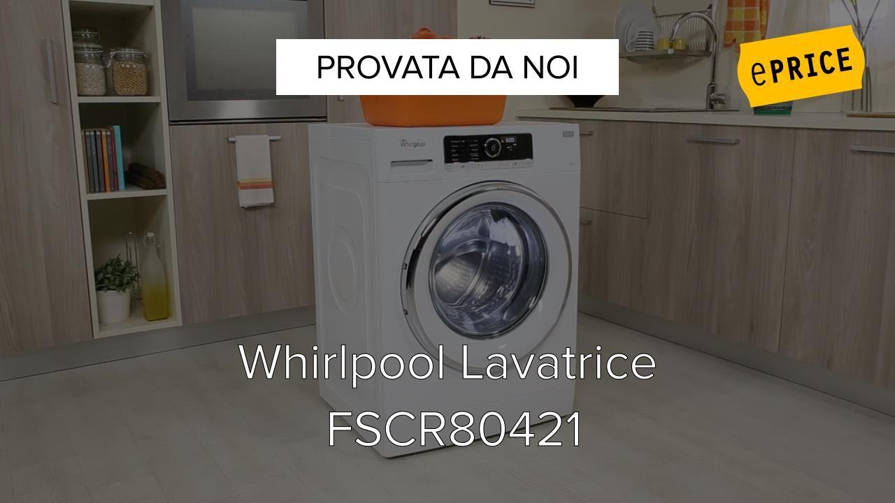 Whirlpool Opinioni. Free Whirlpool Ft With Whirlpool Opinioni. Cheap Whirlpool Tdlr With ...