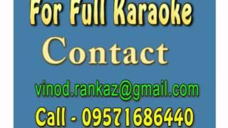 Aye Khuda - Karaoke - Murder 2