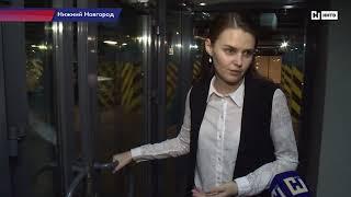 Скандальная эвакуация в нижегородском торговом центре