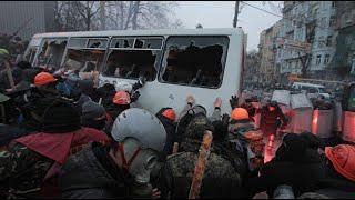 А. Манчук. Пять лет назад украинцев предупреждали: не зовите войну