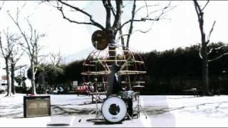 happy1982収録コンピレーションCD『TOKYO NEW WAVE 2010』 2010/07/07 o...