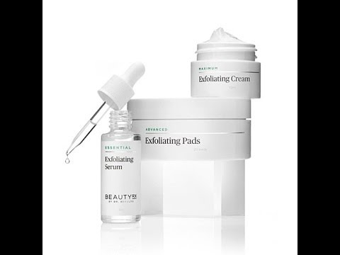 BeautyRx Progressive Peel 6Week System