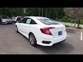 2017 Honda Civic Columbia, Lexington, Irmo, West Columbia, Aiken, SC 2017857