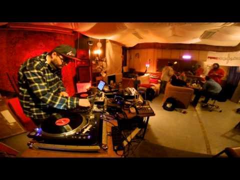 Therapists On The Mix 02 • Dj Rubenz