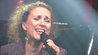 Beady Belle, Beate S. Lech, David Wallumrød, Koronerulling, Live concert YouTube Videos
