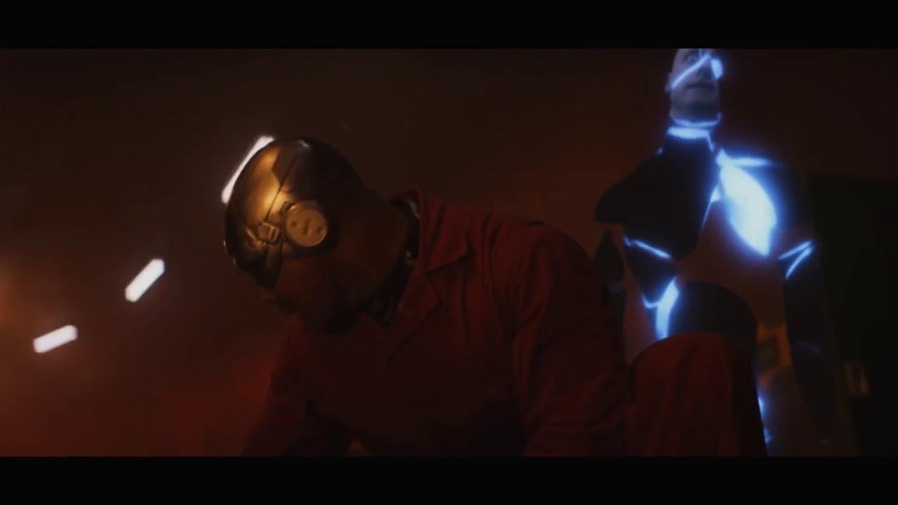 Doom Patrol 1x12 Ending Cyborg Patrol Youtube