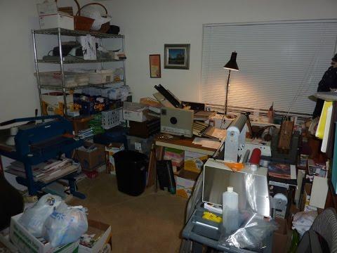 Desktop Publishing In Home Bindery Equipment