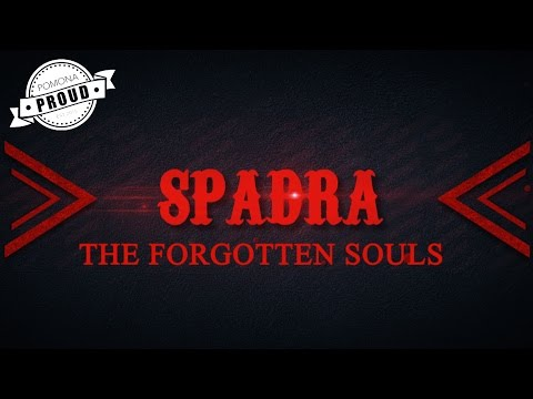 Pomona Spadra Cemetery The Forgotten Souls - Subscribe Here For Pomona T.V.
