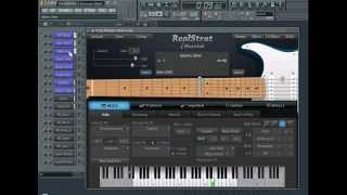 Rock You Like A Hurricane - Scorpions Instrumental Cover FL Studio