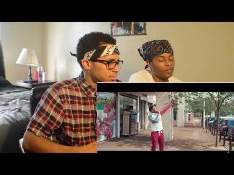 Niska - Chasse à l'homme #KeDuSal 2 REACTION w/FREESTYLE