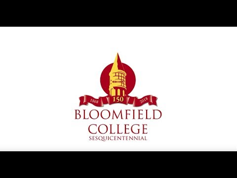 Bloomfield College: 150 Years