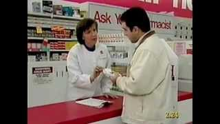 Picking Up Prescriptions - Lesson 46 - English in Vancouver