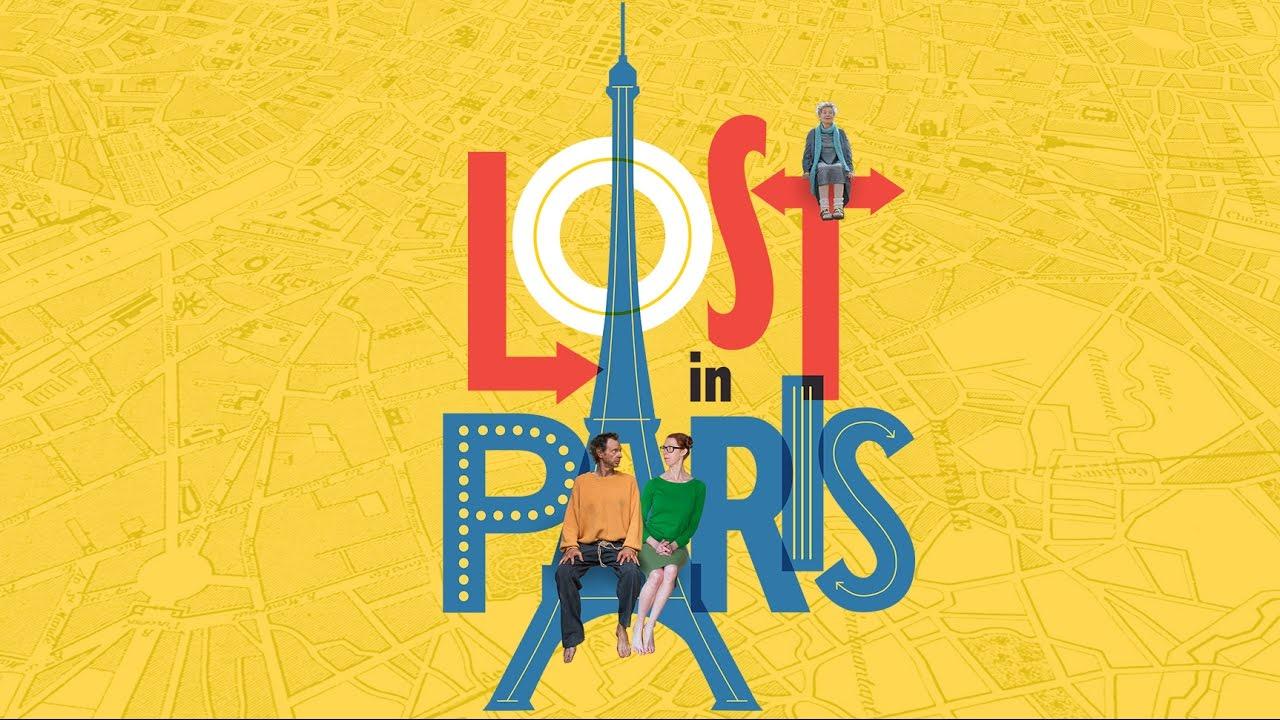 Lost in Paris | Reelviews Movie Reviews