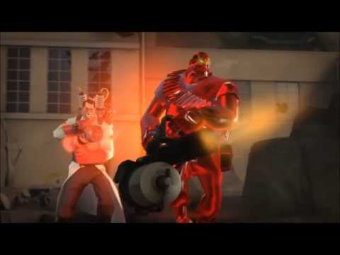 TF2 Music Video [Nero - Must Be The Feeling (Delta Heavy Remix)]