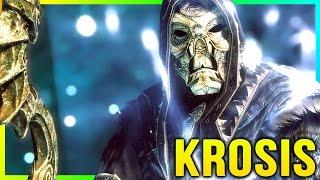 Skyrim KROSIS Location All Dragon Priest Mask Locations (Shearpoint Walkthrough #1)