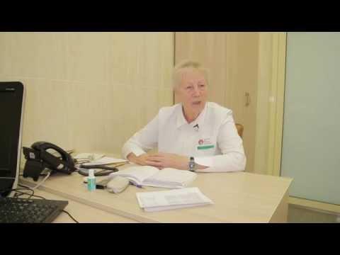 День здоровья: консультация онколога