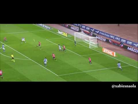 Asier Illarramendi vs Deportivo Alavés (22/10/2016) - HD