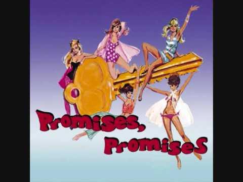 """She Likes Basketball - """"Promises, Promises"""""""