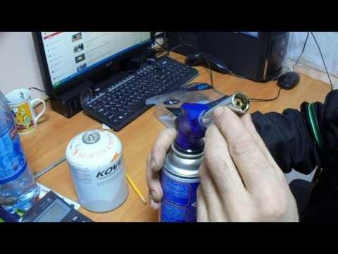 "Газовая горелка ""PF-GTP-N04"" фирмы СЛЕДОПЫТ"