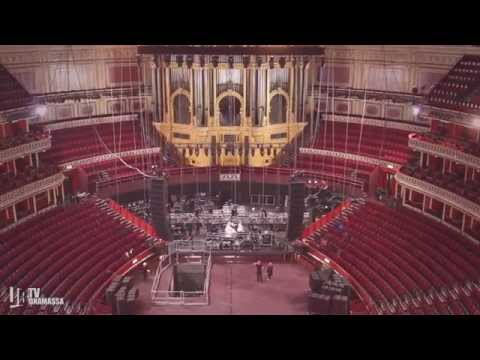 Joe Bonamassa – Behind the Tour de Force at the Royal Albert Hall Thumbnail image