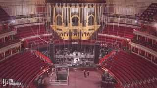 Joe Bonamassa – Behind the Tour de Force at the Royal Albert Hall