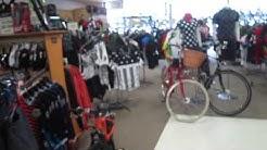 Universal Cycles, Portland's Only Pedego Dealer---A Shop Visit
