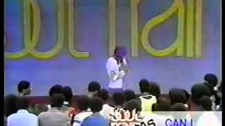 Eddie Kendricks Soul Train Interview & Acapella Performance