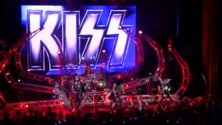 KISS Kruise 3 - 2013 - Ladies In Waiting