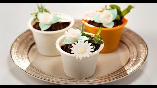 Шоколадные маффины | ТОП-100
