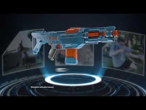 Nerf Elite 2.0 Blasters