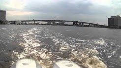 Jacksonville River Taxi Returns