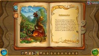 4 Elements II (2011 Playrix, PC) - 05 of 16: Fire - Salamander (Level 17~20)[1080p60]