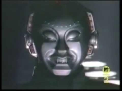 Styx   Mr  Roboto (1983 video)