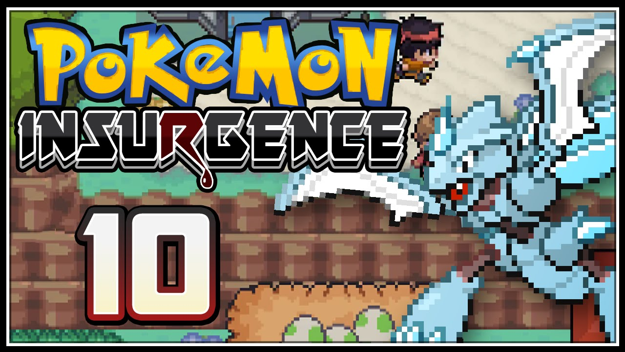 Pok 233 Mon Insurgence Episode 10 Delta Scyther And Metchi