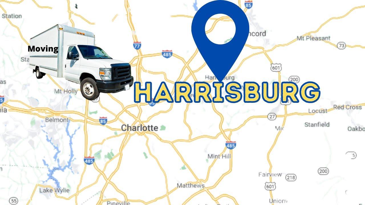 Harrisburg NC Heating and Air