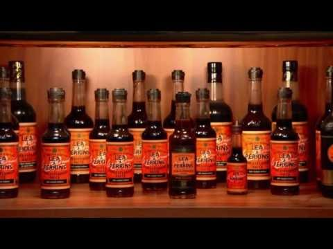 Worcestershire Sauce   How It's Made