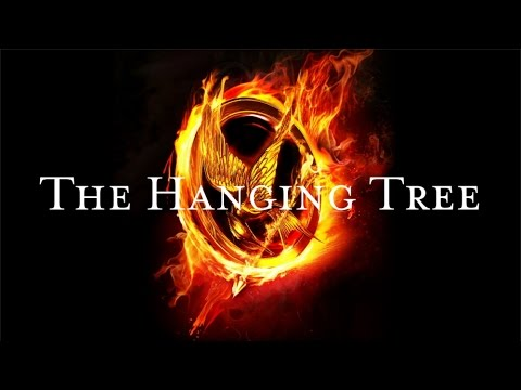 """Mockingjay Part 1: Official """"The Hanging Tree"""" Song by Jennifer Lawrence Download (cover by Jashaél)"""
