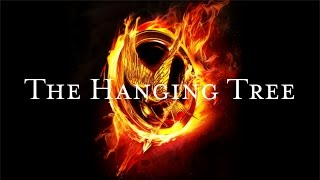 "Mockingjay Part 1: Official ""The Hanging Tree"" Song by Jennifer Lawrence Download (cover by Jashaél)"