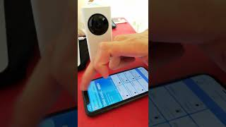 Xiaomi DAFANG Camera Connection FIX - VideoRuclip