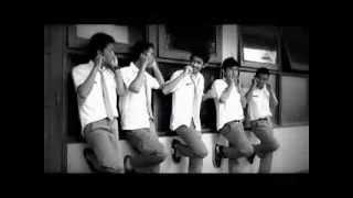 Blessing Friends - Masa Indah Saat Sekolah (Unofficial Video)